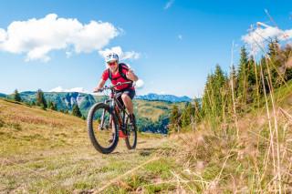 Rando VTTAE Tour du Val d'Arly