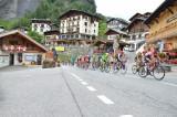Séjour Tour de France