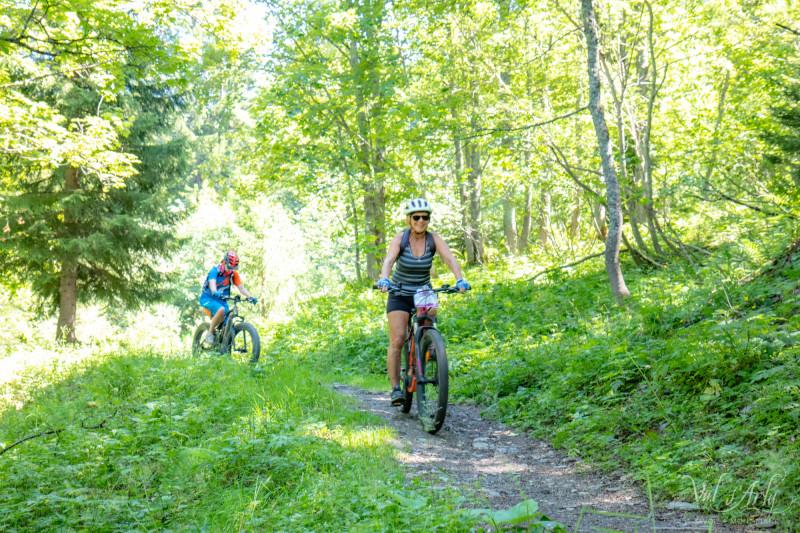 e-bike tour, Val d'Arly, randos e-bike, rando VTTAE, itinéraire e-bike, itinérance e-bike, itinérance VTT électrique, Itinérance VTTAE