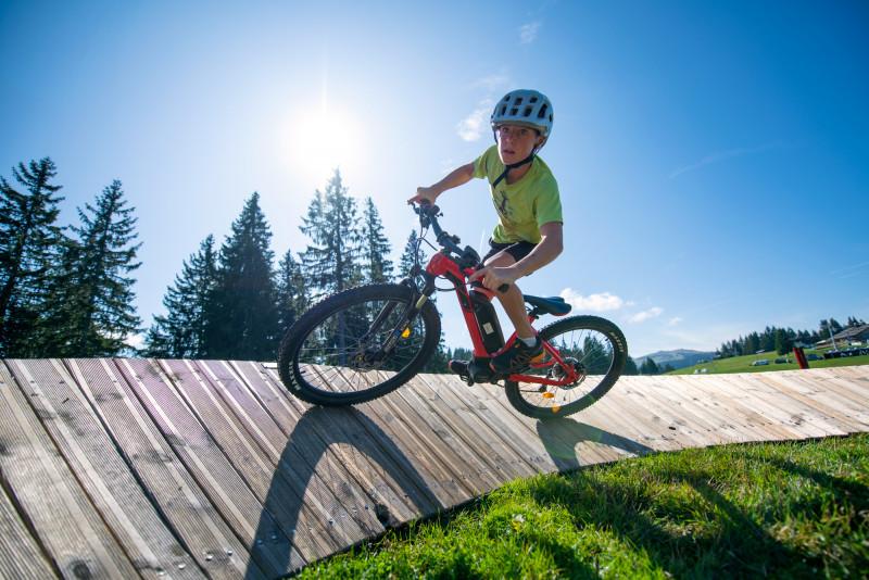 e-bike tour, Val d'Arly, randos e-bike, rando VTTAE, rando e-bike en famille, e famille e-bike, rando VTT électrique, VTTAE en famille